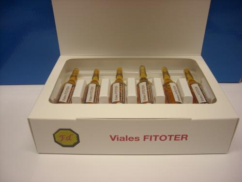 Viales FITOTER